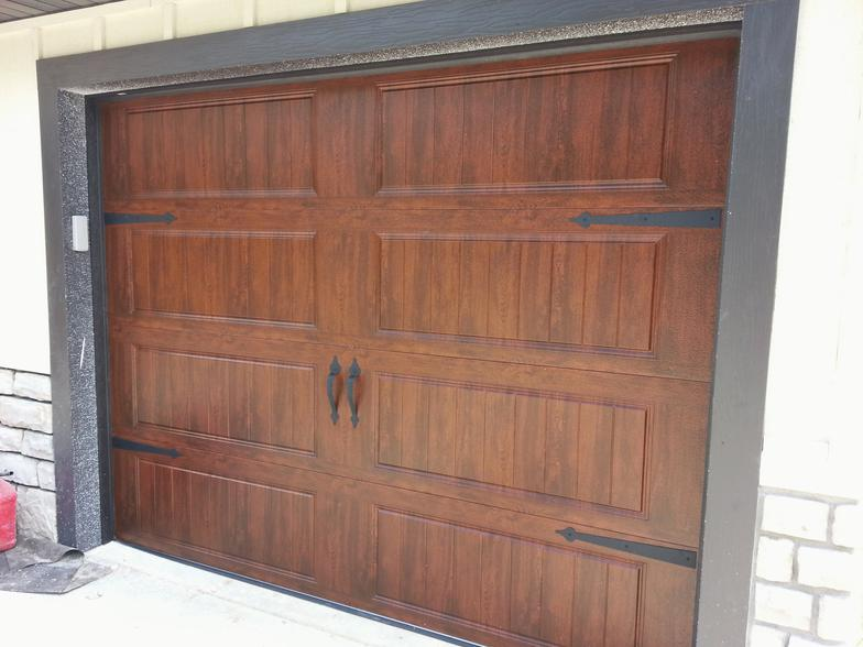 C Amp R Garage Doors Llc Garage Door And Opener Repair