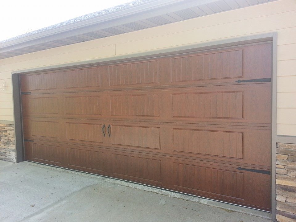 For All Your Garage Door Needs In Columbia, MO And Surrounding Areas Call  573 999 6430.