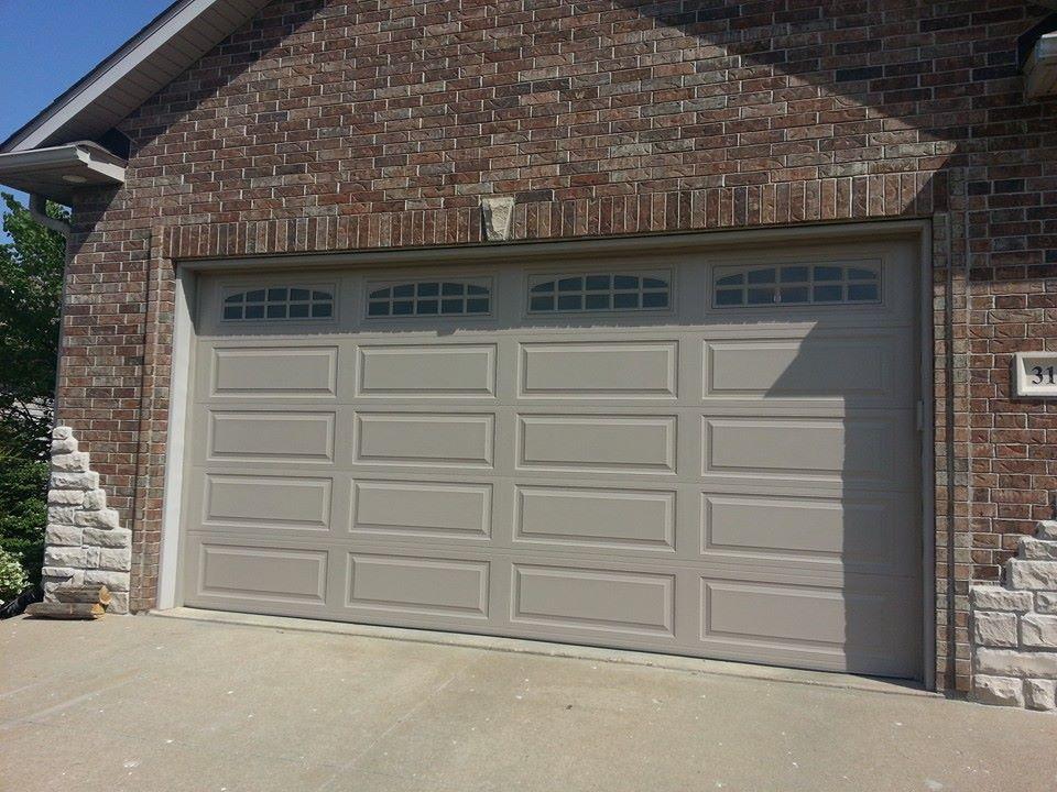 Door link garage doors doorlink model